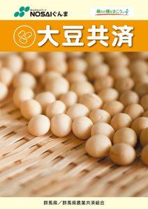 畑作物(大豆)共済